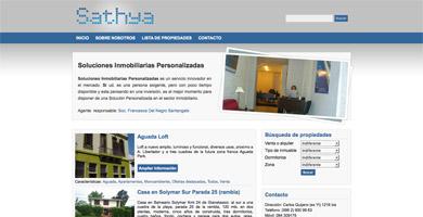 Sathya Inmobiliaria